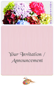 watercolor-hydrangea-bouquet-invitation