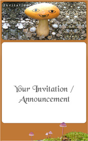 fall-edible-pumpkin-mushrooms-invitation