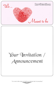 we-were-meant-to-be-love-valentinesday-invitation