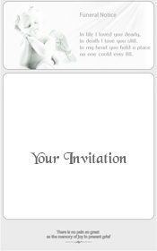marble-angel-child-funeral-invitation