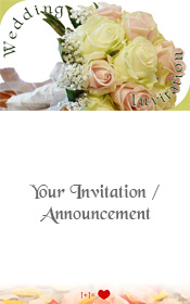wedding-invitation-bridal-bouquet