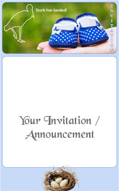 pregnant-new-baby-boy-stork-awaiting-arrival-invitation