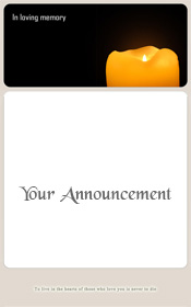 burning-candle-announcement-of-death