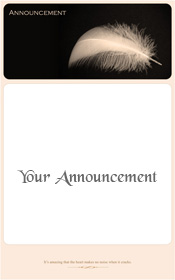feather-sepia-death-notification