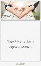 wedding-invitation-hands-heart-shape