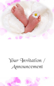 baby-shower-invitation-baby-feet-with-daisy