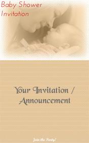 baby-shower-invitation-mother-newborn-baby