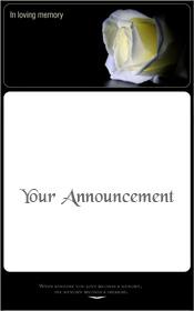 yellow-rose-in-loving-memory-announcement
